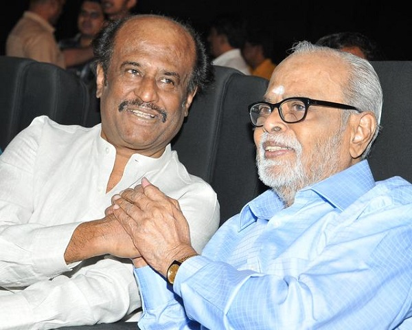 lessons from superstar Rajinikanth