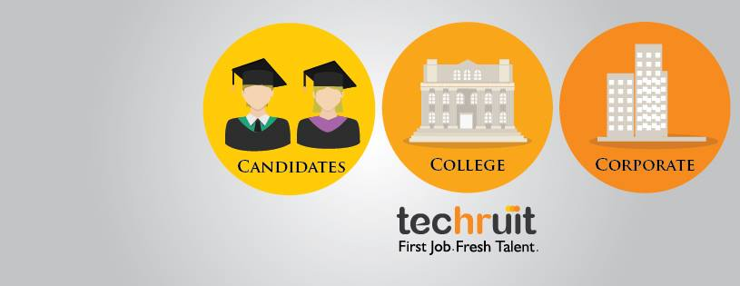 first jobs for fresh talent