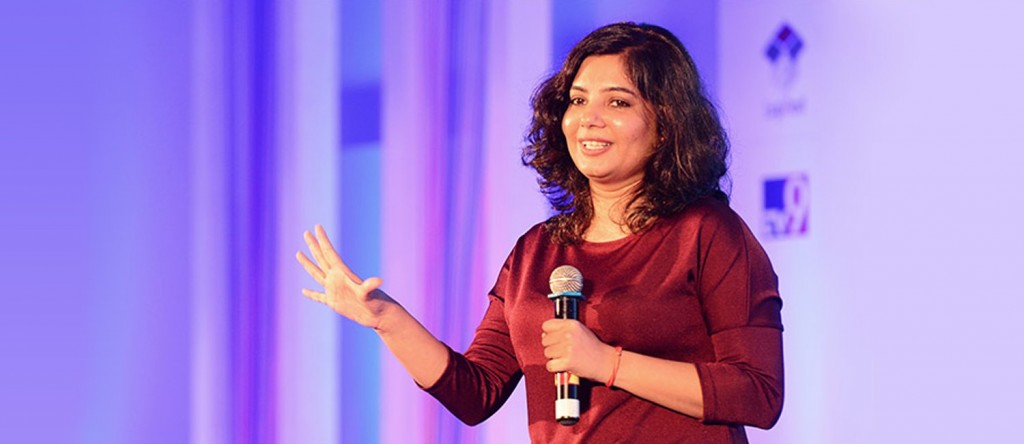 Lessons we shuould learn from shradha sharma