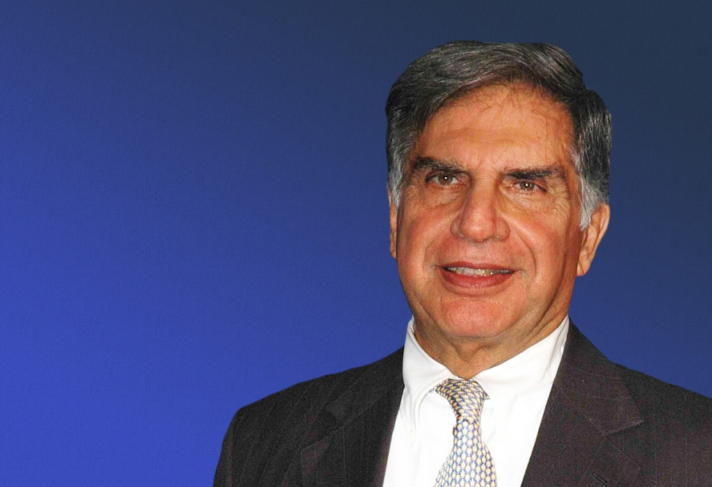 Lessons we should learn from Ratan Tata