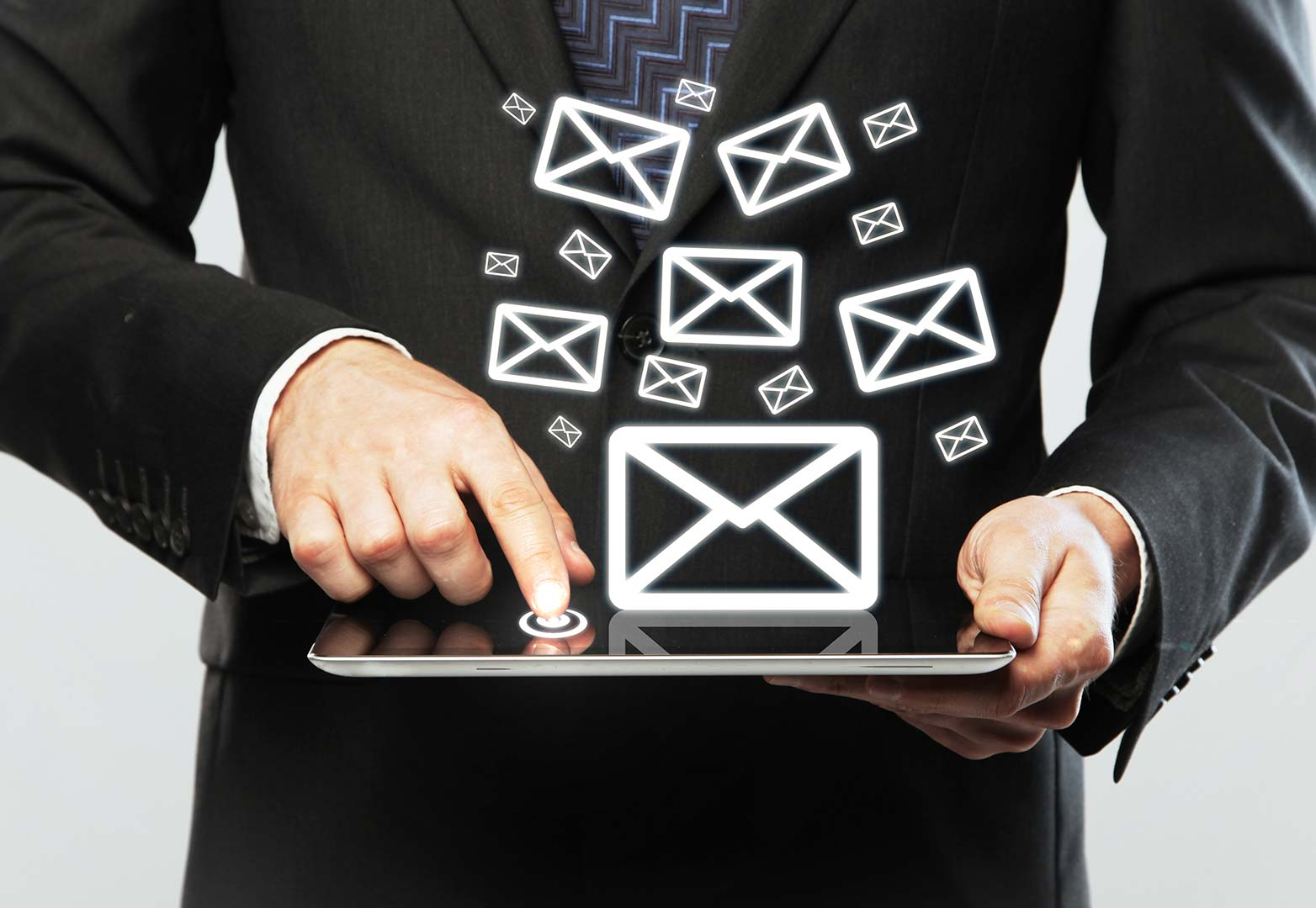5 effective techniques to build mailing list