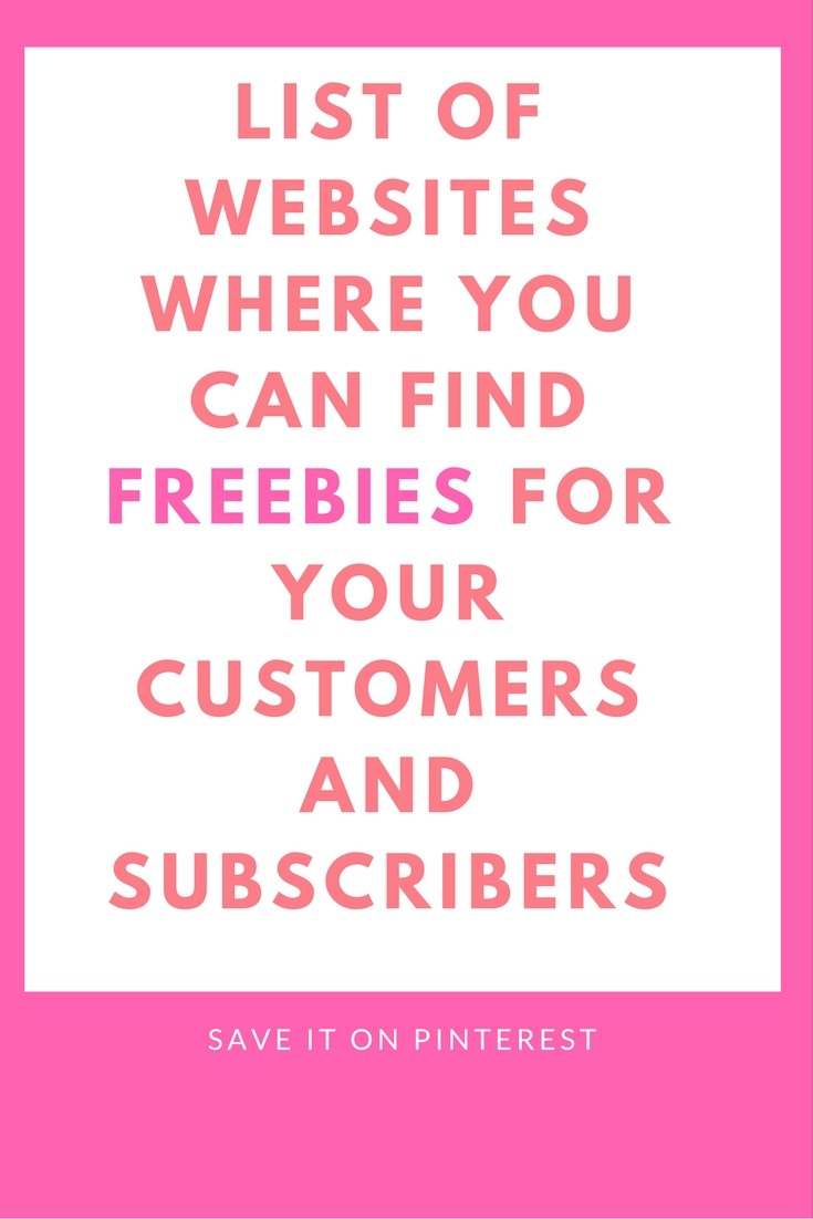free sample sites