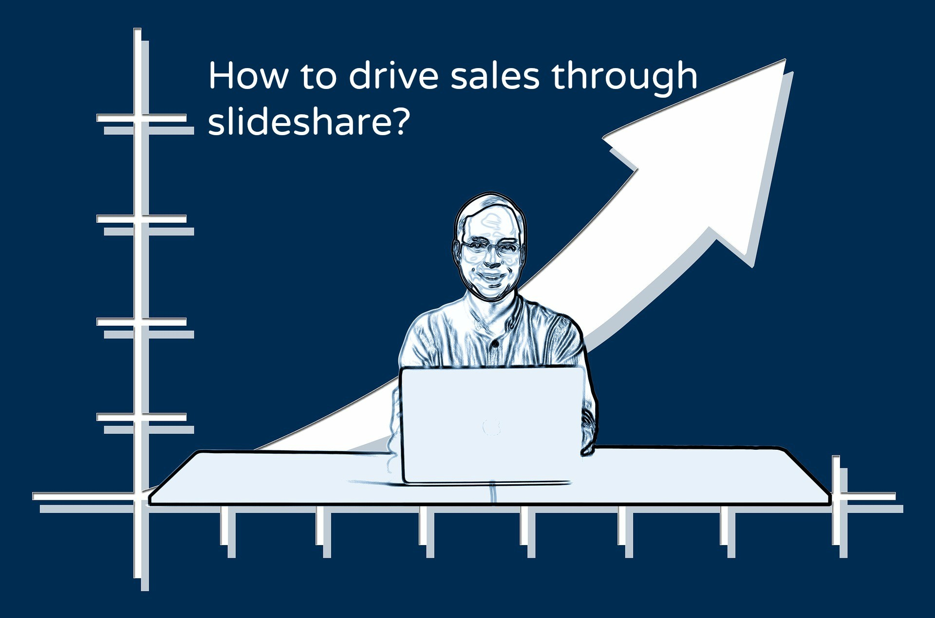 sales through slideshare