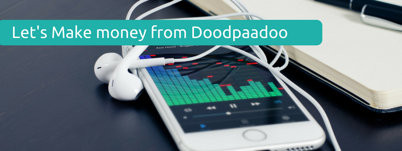 make money from doopaadoo