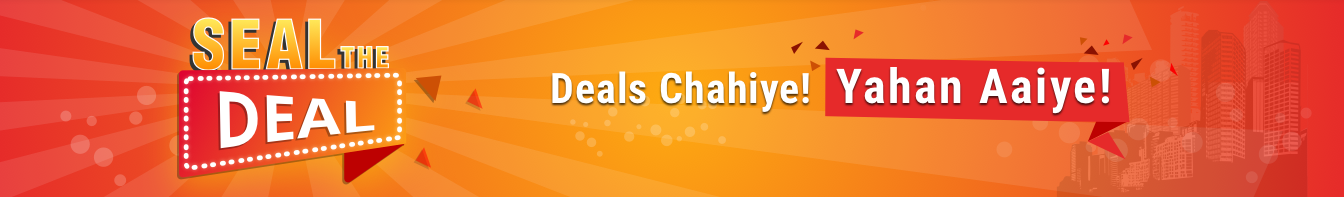 real estate deals in india