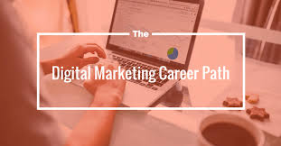 digital marketing certification path