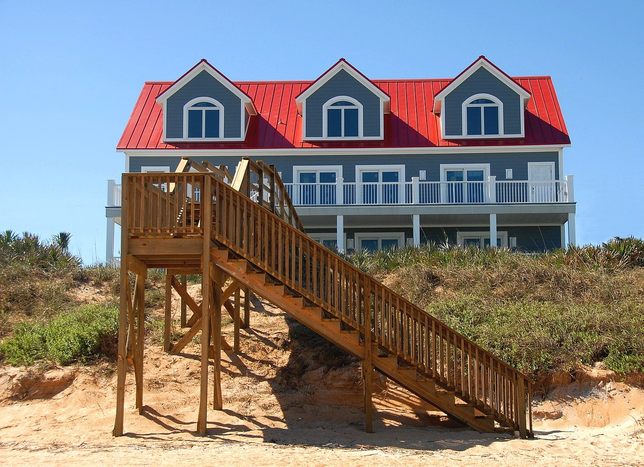 beach-front-house