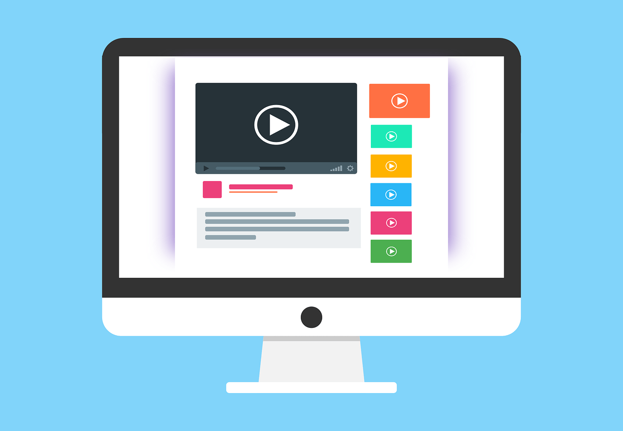 create promotional videos online