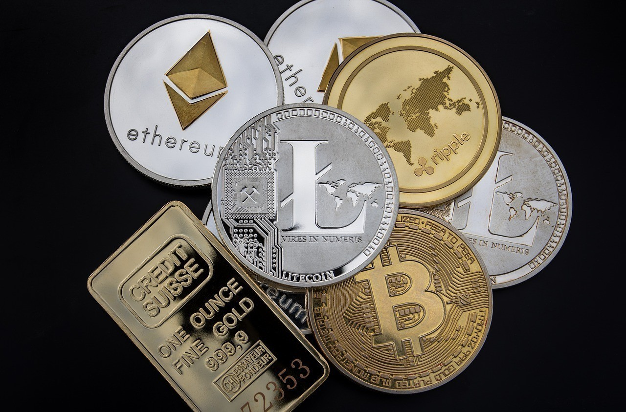 cryptocurrency 1