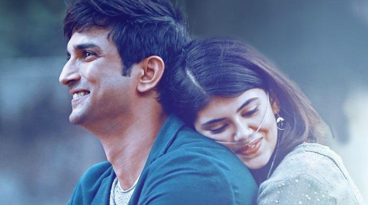 dil-bechara-review-sushant-sanjana