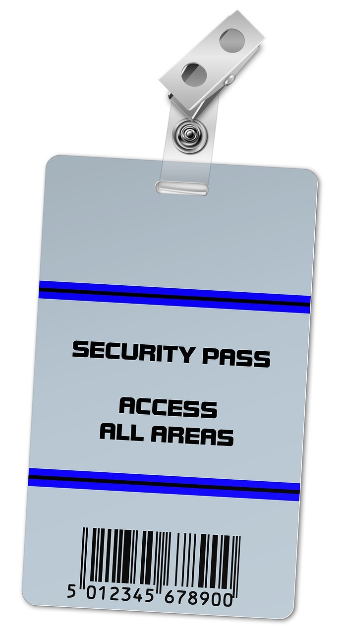 Things to Include on Visitor ID Badges