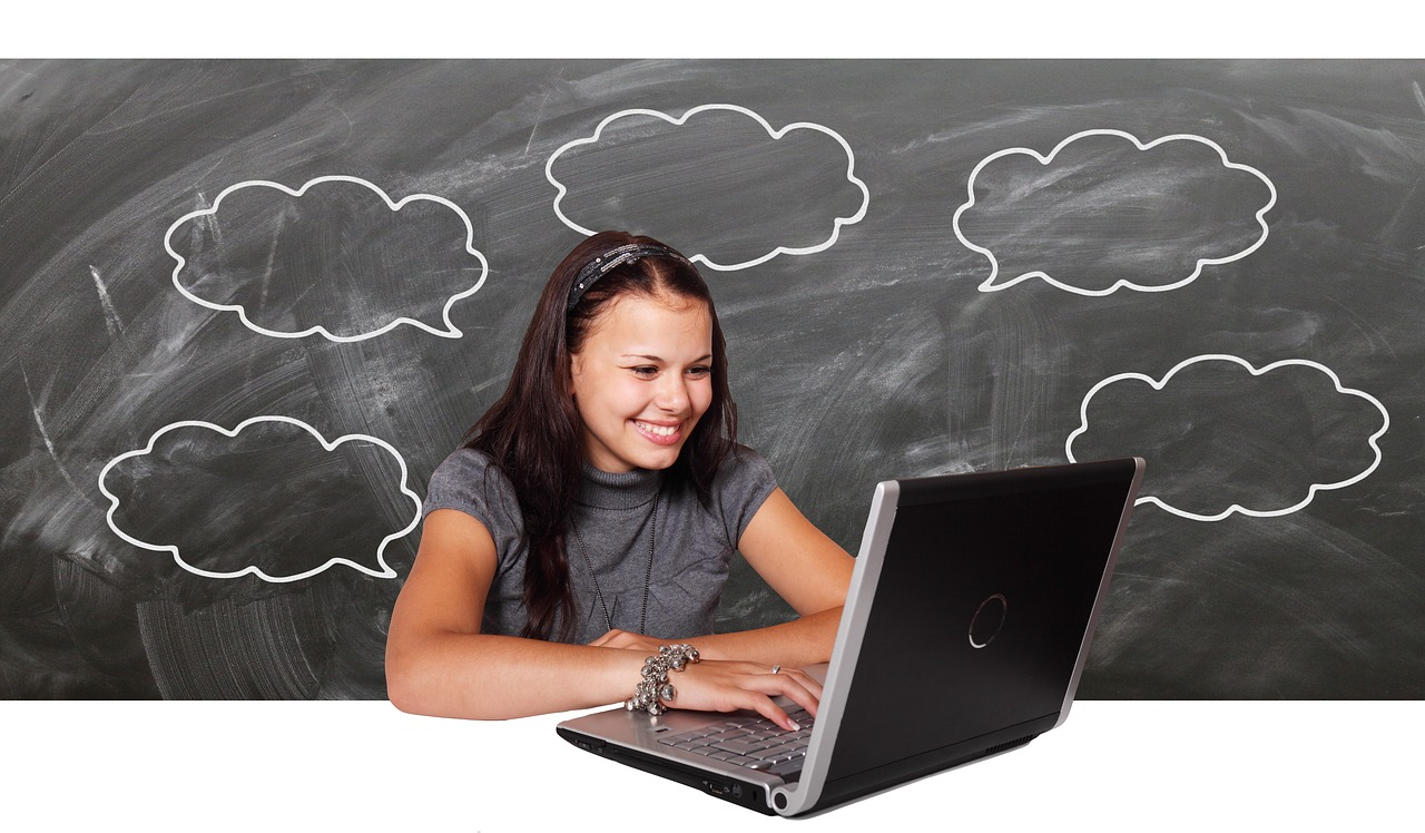 cloud training for you and your company