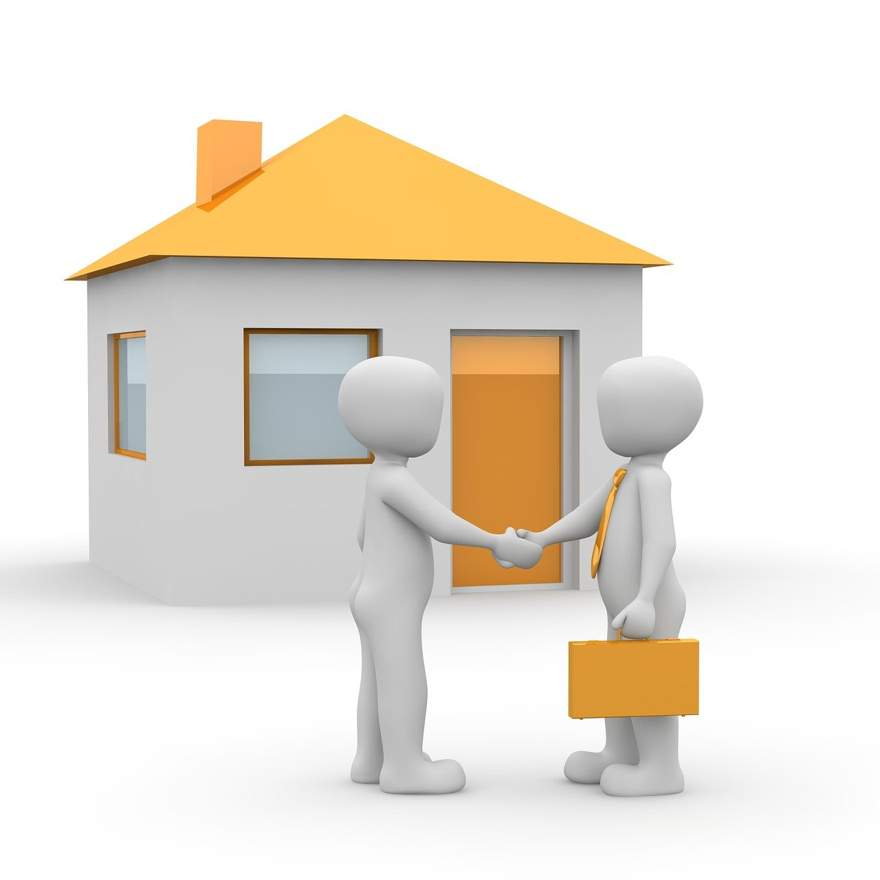 Realtors for Buying or Selling Property