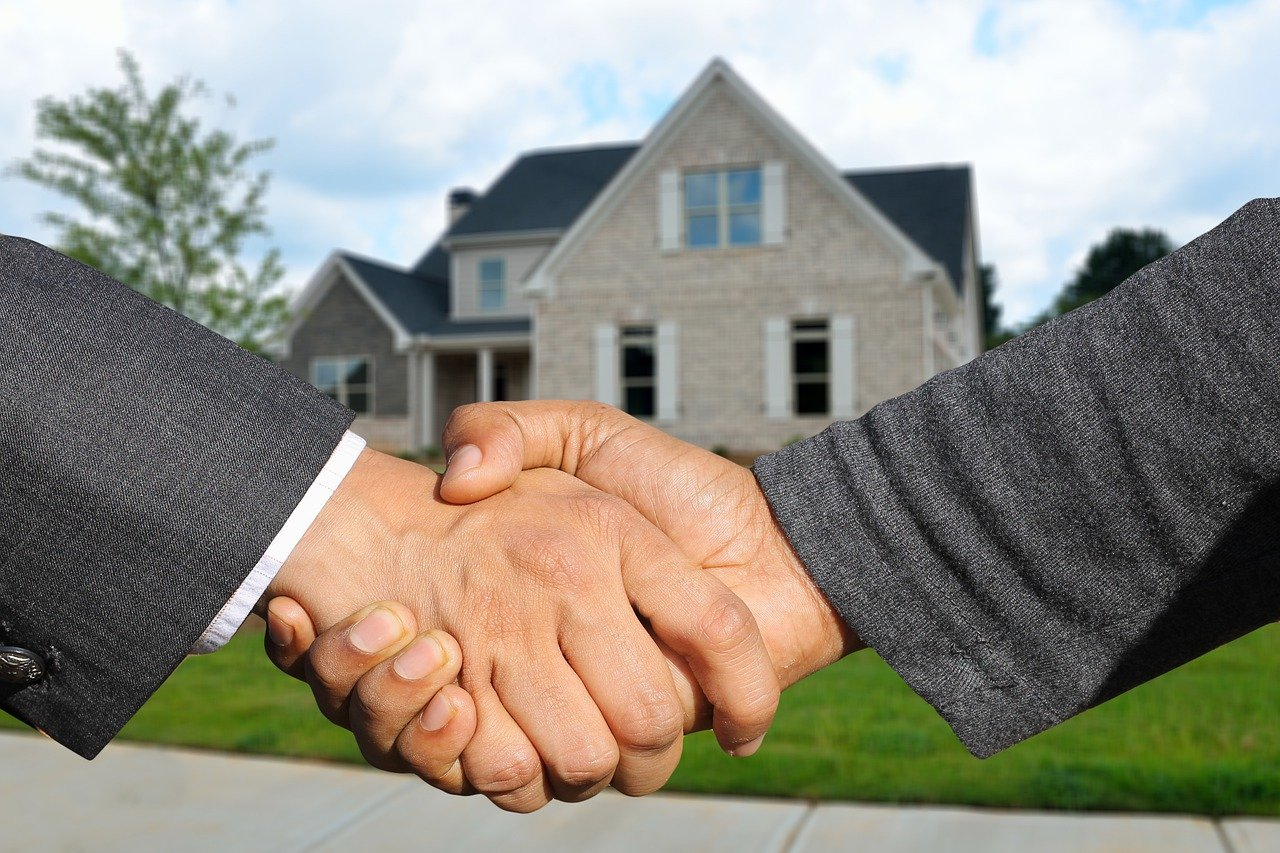 Realtors When Buying or Selling Property1