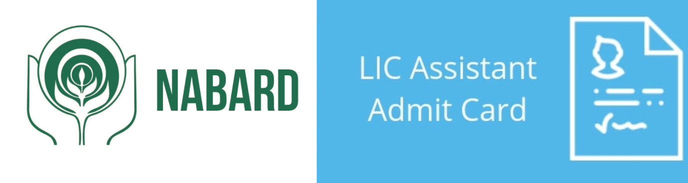NABARD Grade A or LIC Assistant