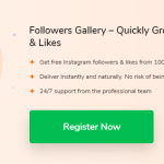 How to Get Free Real Instagram Followers