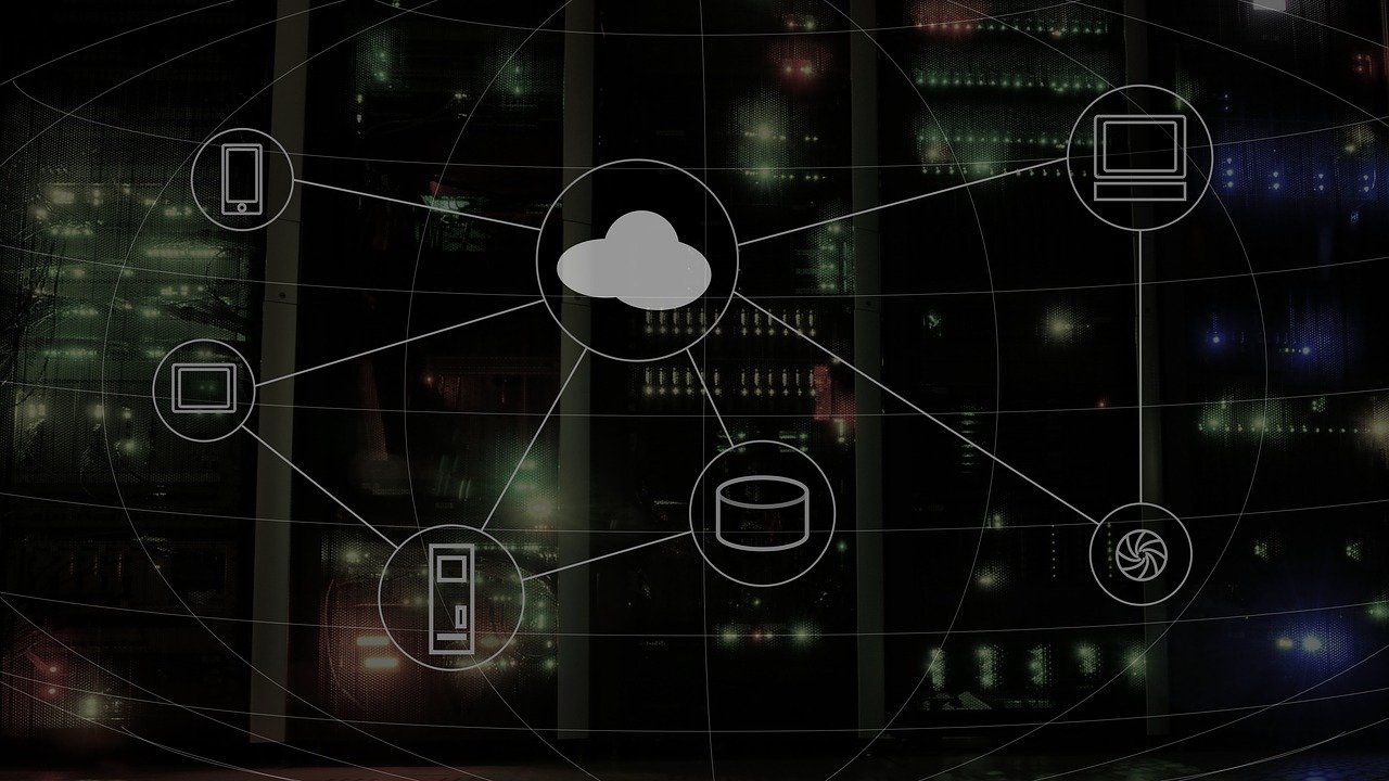 network monitoring in cloud computing