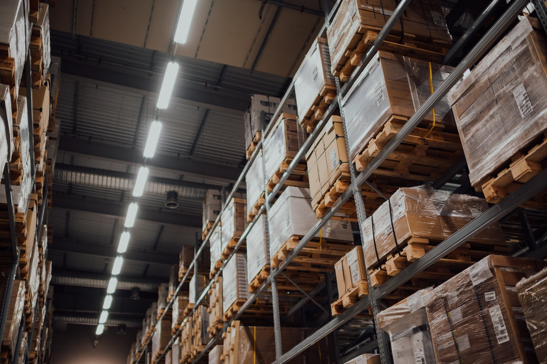 Affordable Warehouses