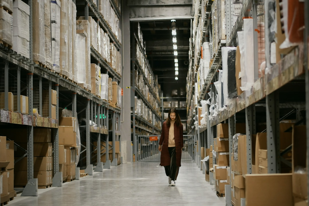 Warehouses for Your Business